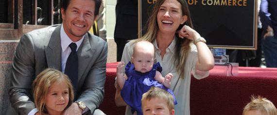 Paul Wahlberg Family Mark wahlberg: 'the fighter'