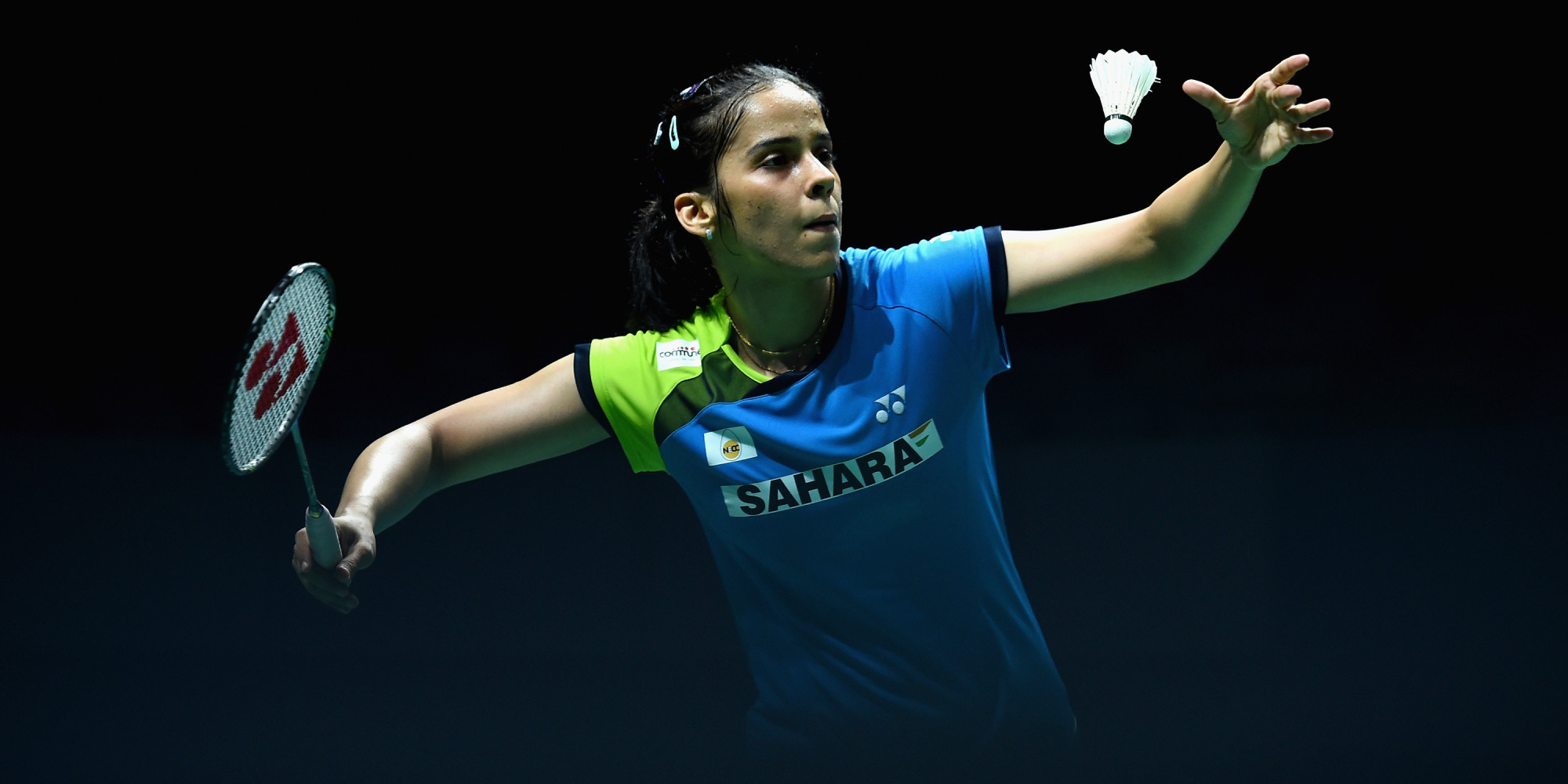Why We Are Not Ready To Write f Saina Nehwal Yet