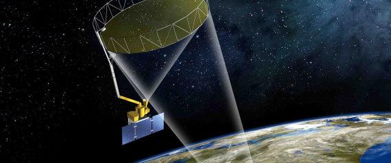 NASA SMAP