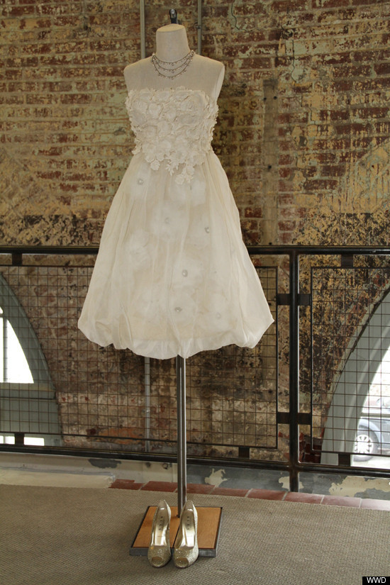 Bhldn urban outfitters 39 bridal brand to launch february for Urban outfitters wedding dresses