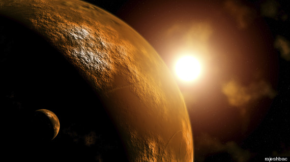 planet mars in the future - photo #10