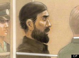 Terror Suspects Spent Months Plotting To Kill As Many As Possible: Crown