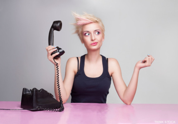 telefone mudo