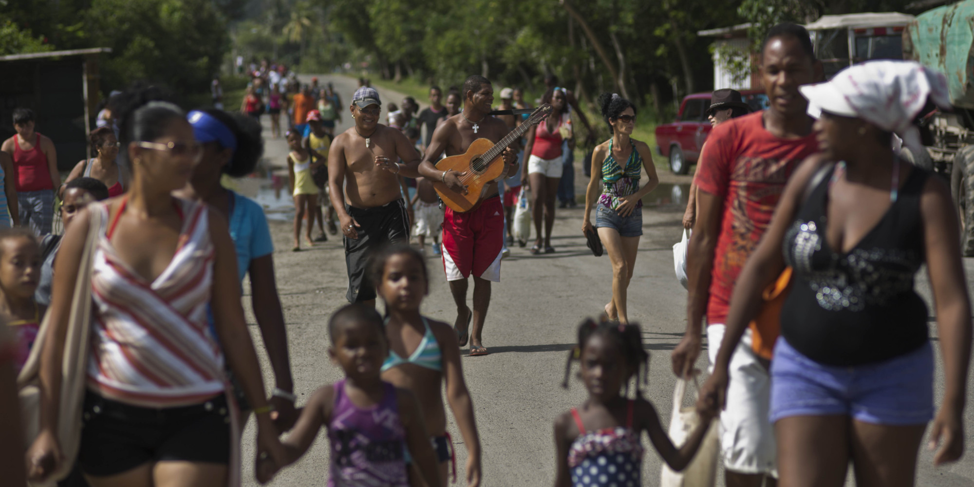 10 Takeaways From Cuba Richard E Feinberg