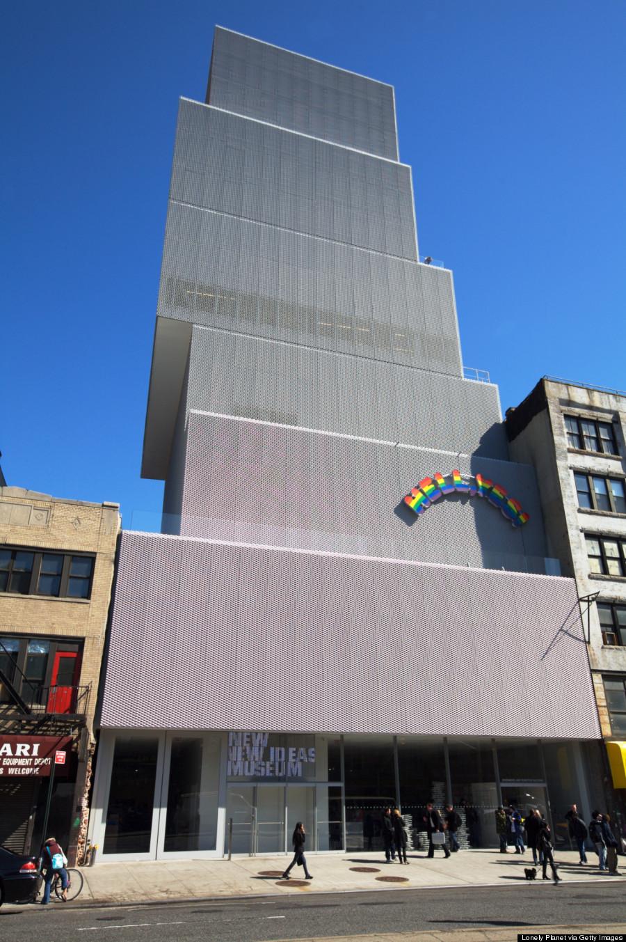 el nuevo museo