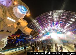 Coachella Announces 2015 Lineup