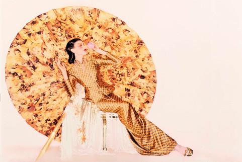 moda chino