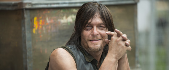 Daryl Dixon The 11 best daryl dixon quotes