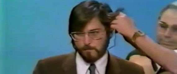 Steve Jobs Early Tv Appearance