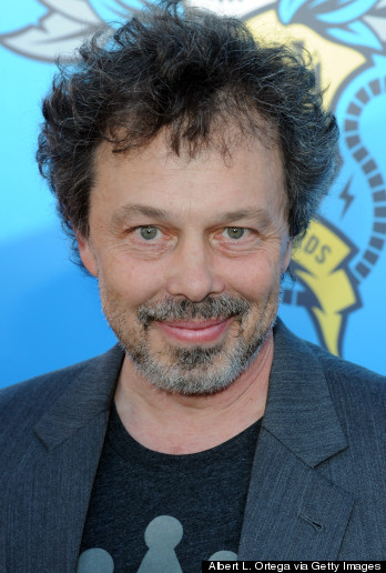 Curtis Armstrong Host Curtis Armstrong LIVE