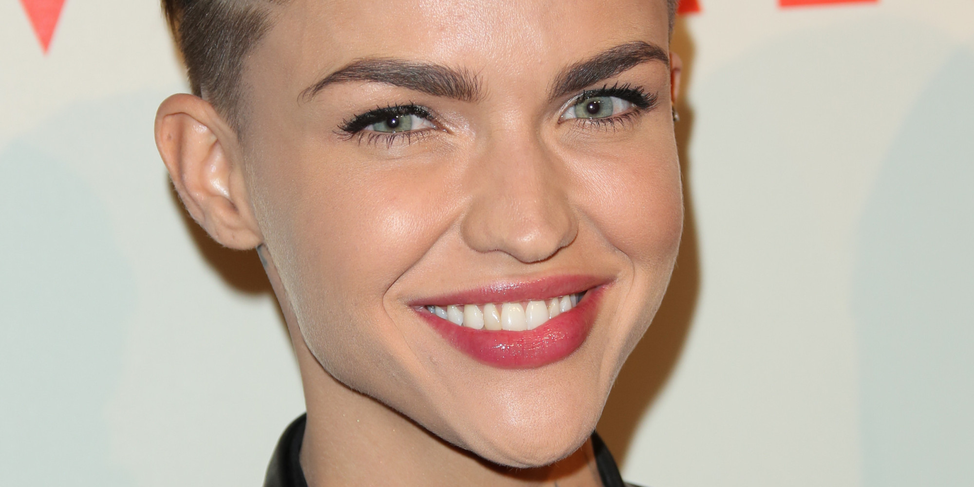 Ruby Rose Tumblr Newhairstylesformen2014 Com