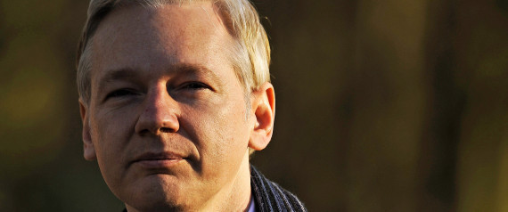 The Government's Case Against Julian Assange Is Falling Apart