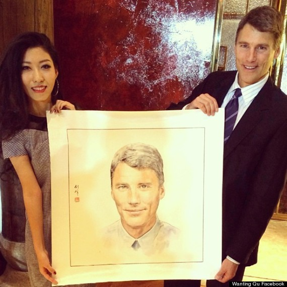 gregor robertson wanting qu