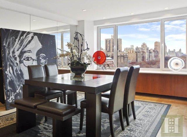 Photos yannick noah vend son appartement new york pour 9 5 millions de dollars - Appartementmillions dollars new york ...