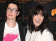 Anna Opens Up About Sue Perkins Relationship