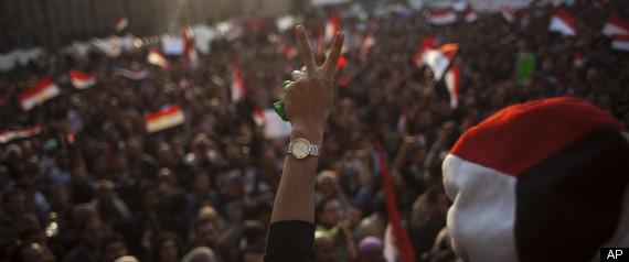 Egypt Labor Strikes
