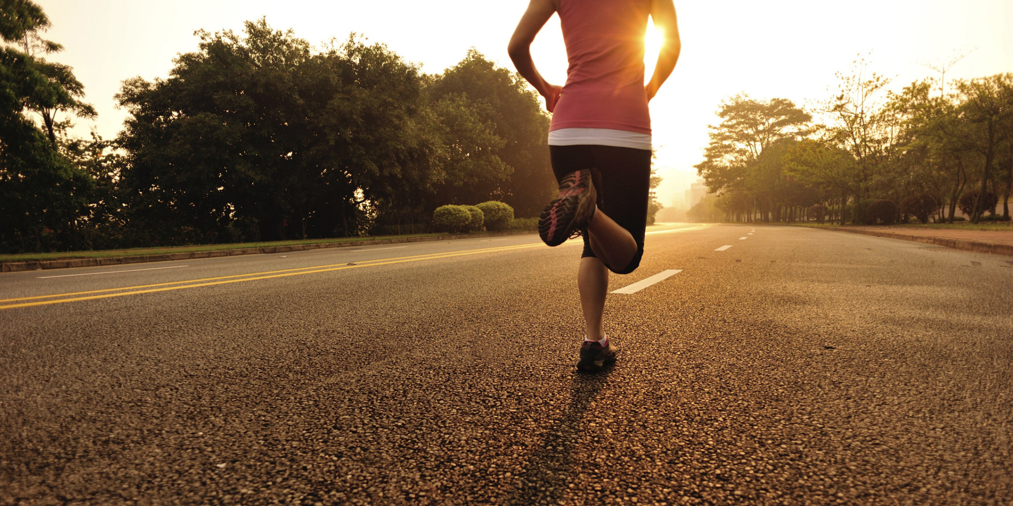 New Year's Running Resolutions Already Waning? Try Running ...