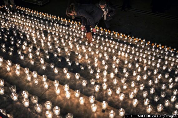 lyon candles