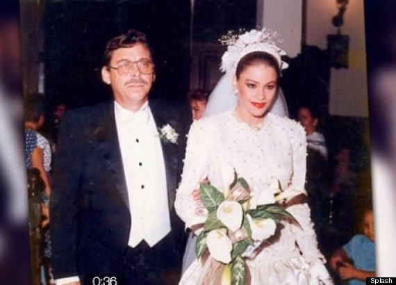 18 Year Old Sofia Vergaras Wedding Pics Prove She Doesnt Age