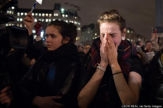 london tears