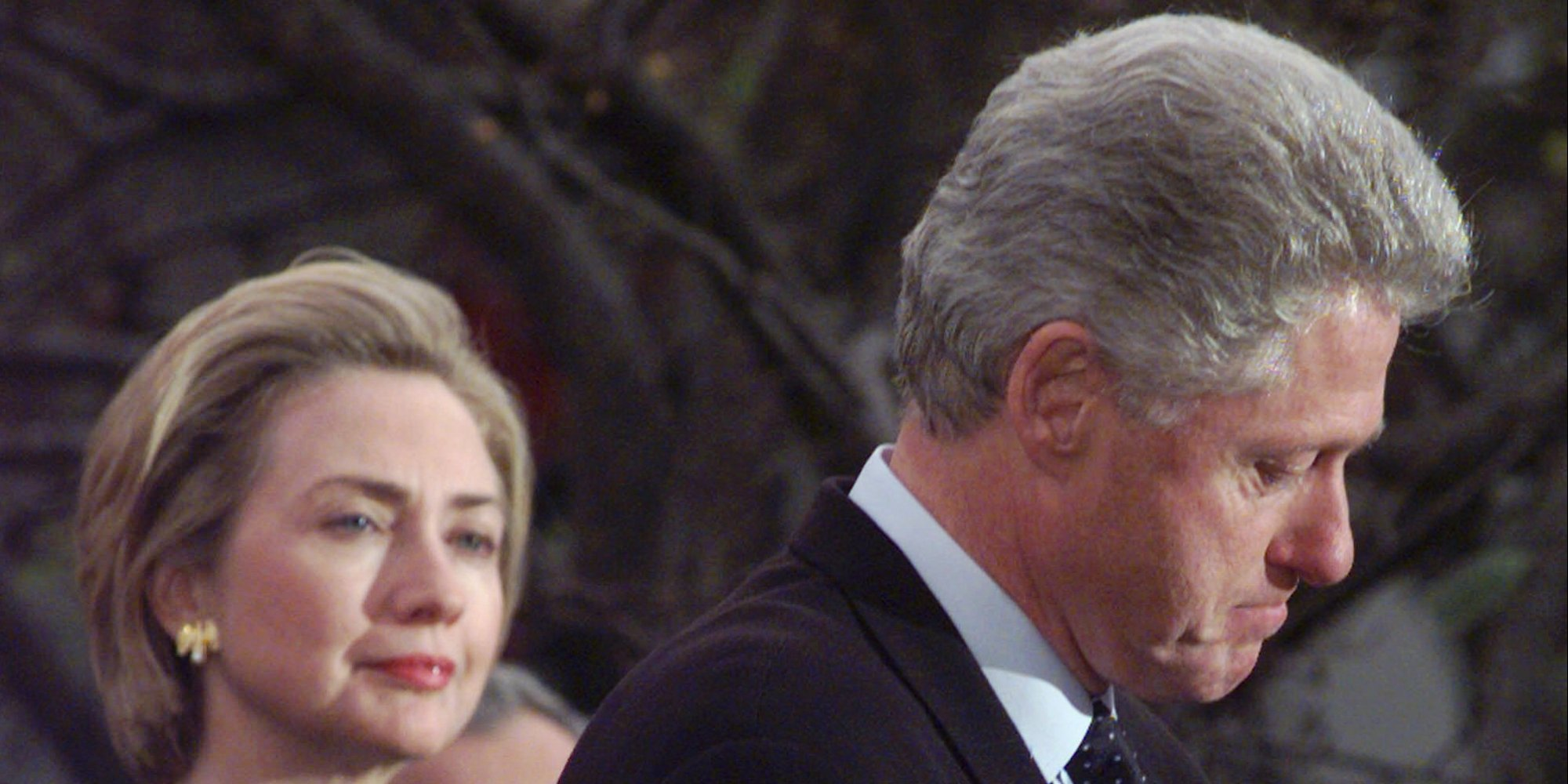 Amusing monica lewinsky and bill clinton