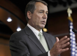John Boehner Chris Lee