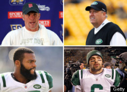 The Jets' Season Of Ridiculous Blunders