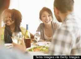 Dining Etiquette: Dinner Party Mistakes to Avoid