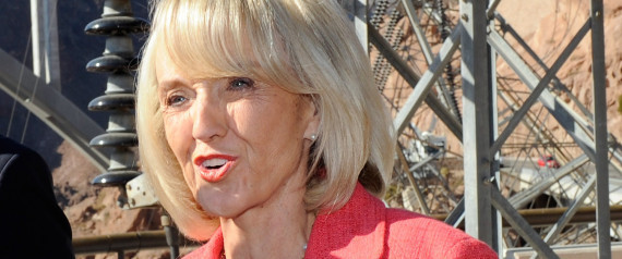 Jan Brewer Arizona Immigration Law