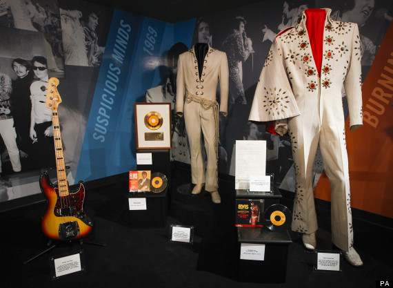 Elvis Presley S 80th Birthday Graceland S Director Of