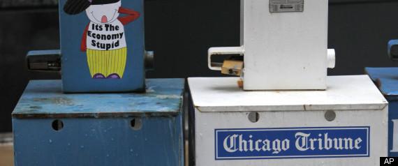 CHICAGO MEDIA