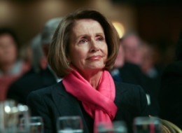 Nancy Pelosi: Women's Rights Seriously Threatened