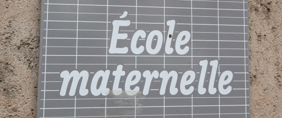 ECOLE MATERNELLE