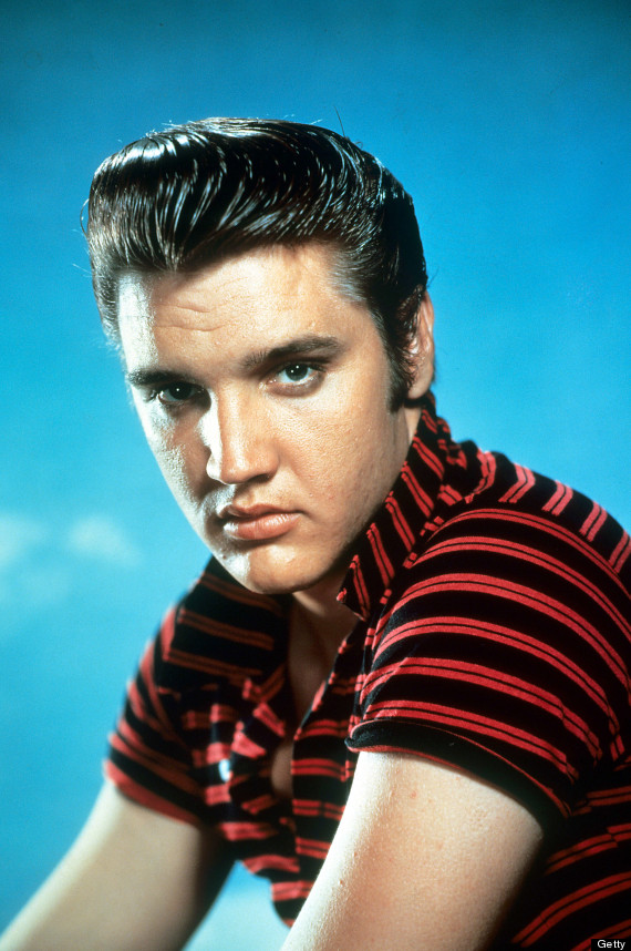 Elvis Presley Birthday: Spotify Reveal The King's Most ...