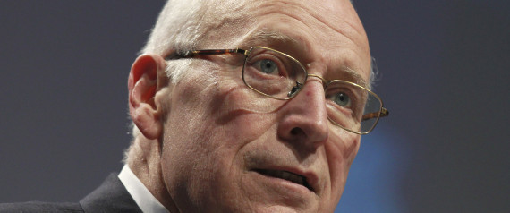 DICK CHENEY CPAC