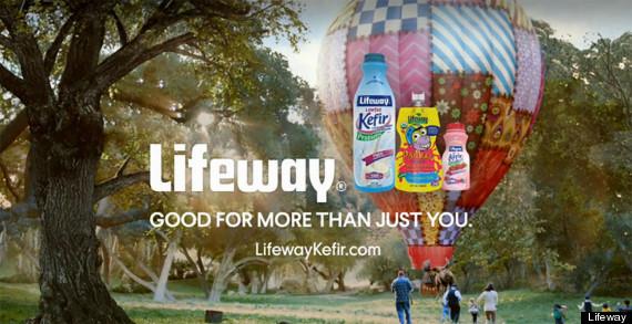 lifeway commercial