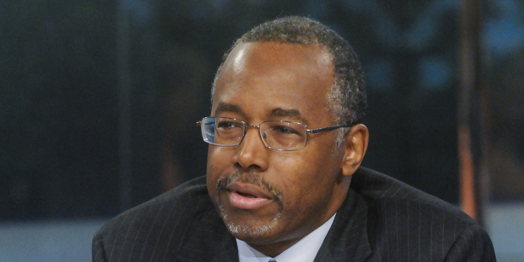 Ben Carson Apologizes For Plagiarism Says He S Working To