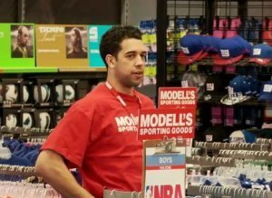 Landry Fields Modells