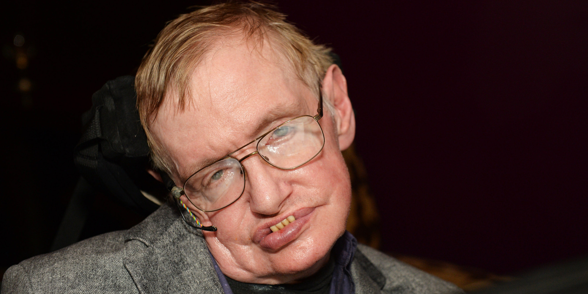 these 7 stephen hawking quotes will make you smile the these 7 stephen hawking quotes will make you smile the huffington post