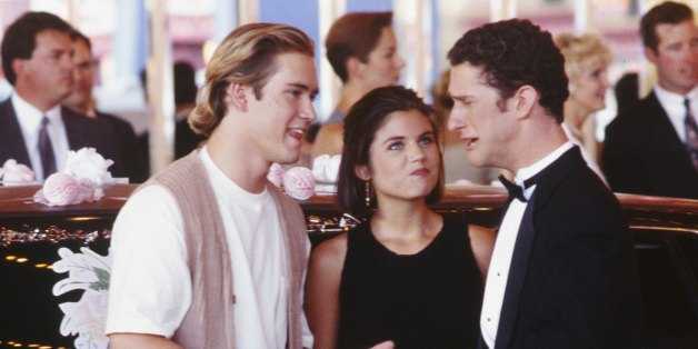 19 Insane Saved By The Bell Star Scandals