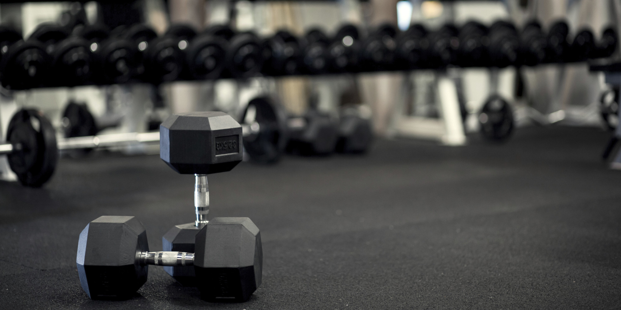 13 Reasons To Start Lifting Weights | HuffPost