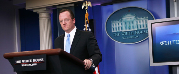 Robert Gibbs Speech