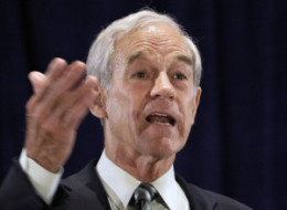 Ron Paul Cpac Speech