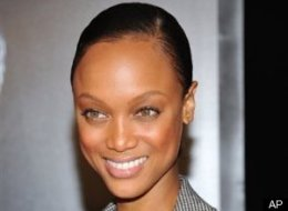 People Tyra Banks