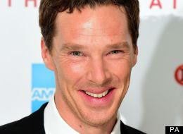 BAFTA Nominations Just Made This Week Even Better For Benedict