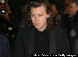 Harry Styles - Coming To A Big Screen Near You?