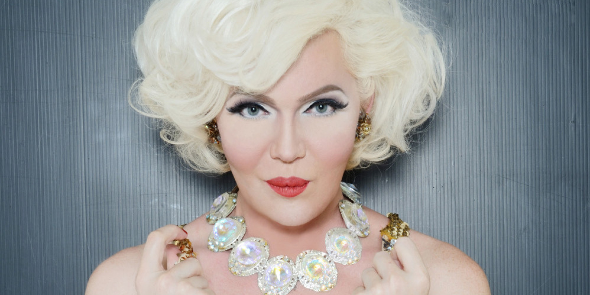 Interview With Trans Activist And Icon Calpernia Addams
