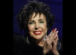Elizabeth Taylor Hospitalized Heart