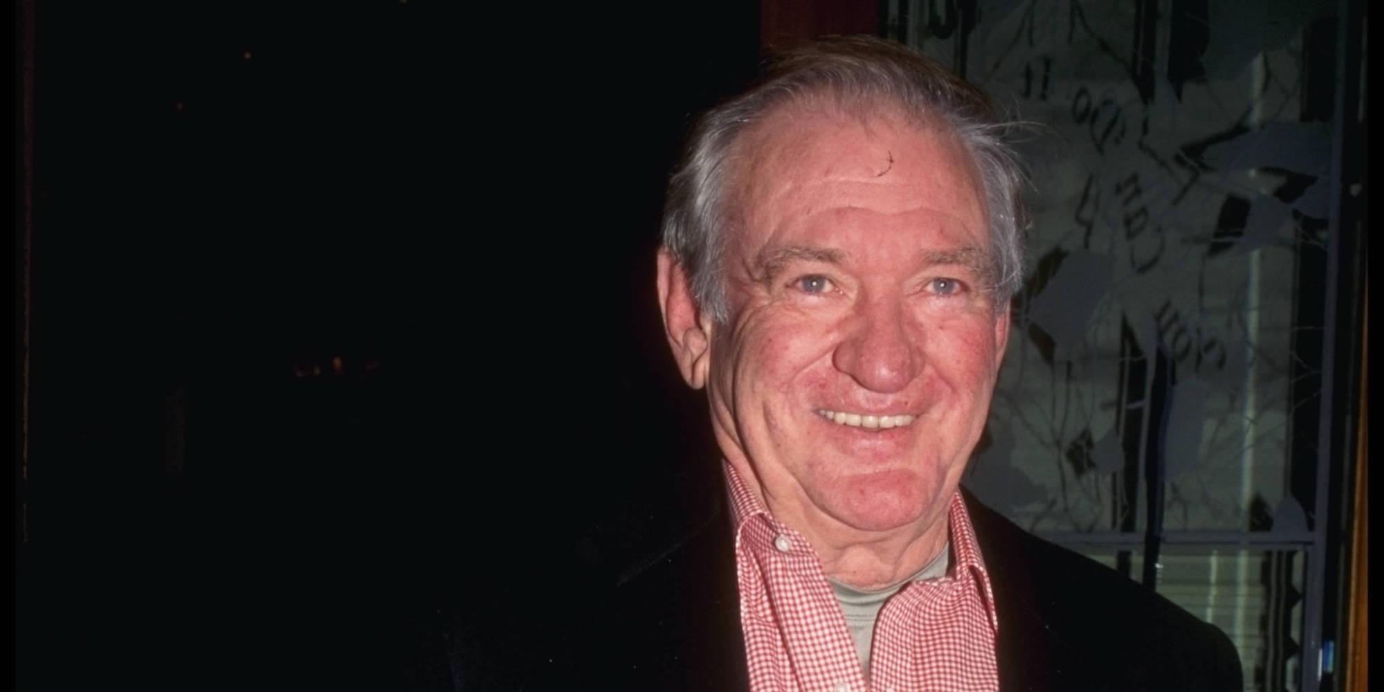 Rod Taylor Dead Australian The Birds Actor Dies Aged 84