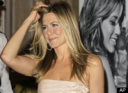 Britain Jennifer Anniston